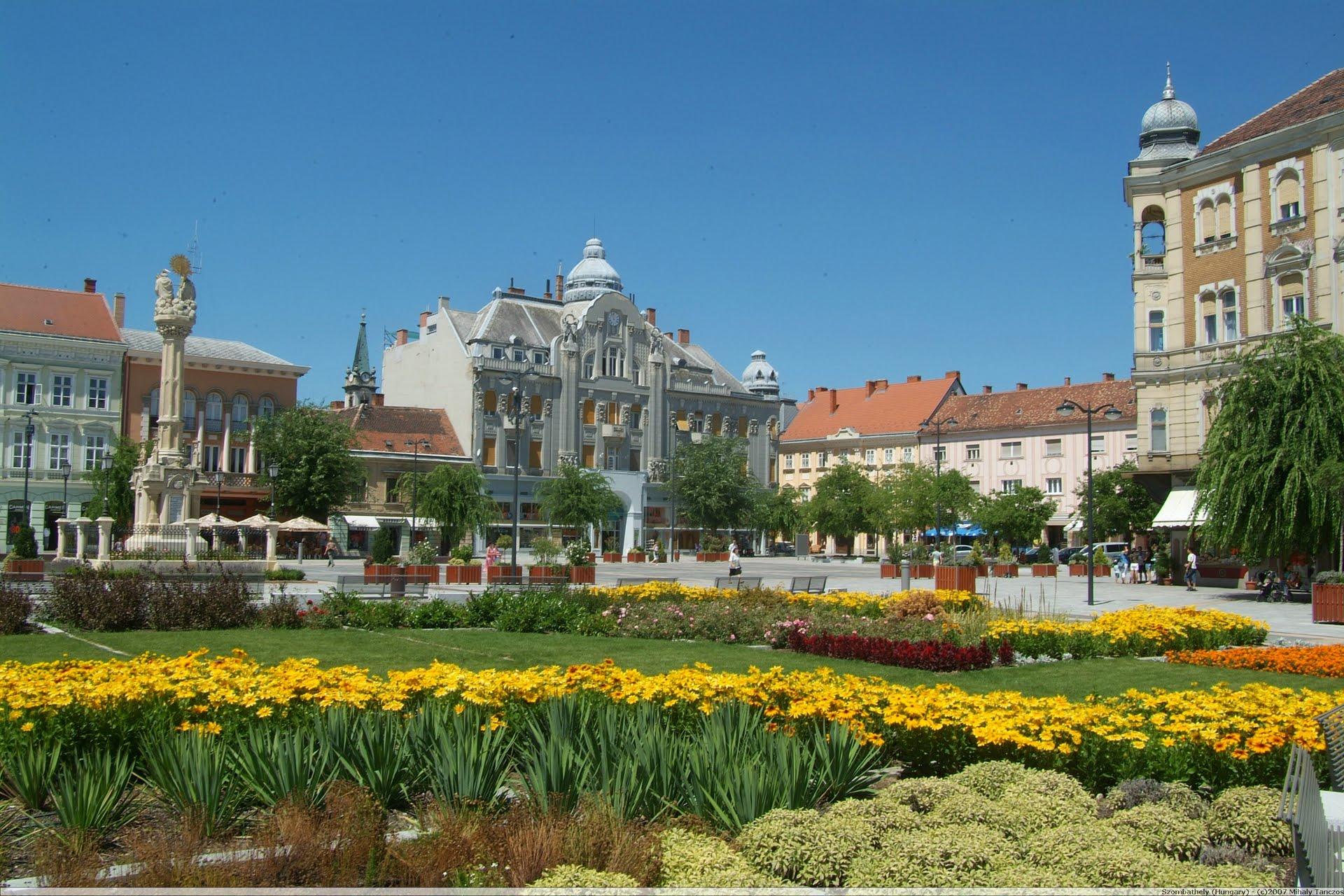 Szombathely Magyarország legrégibb alapítású városa 369ba06e43